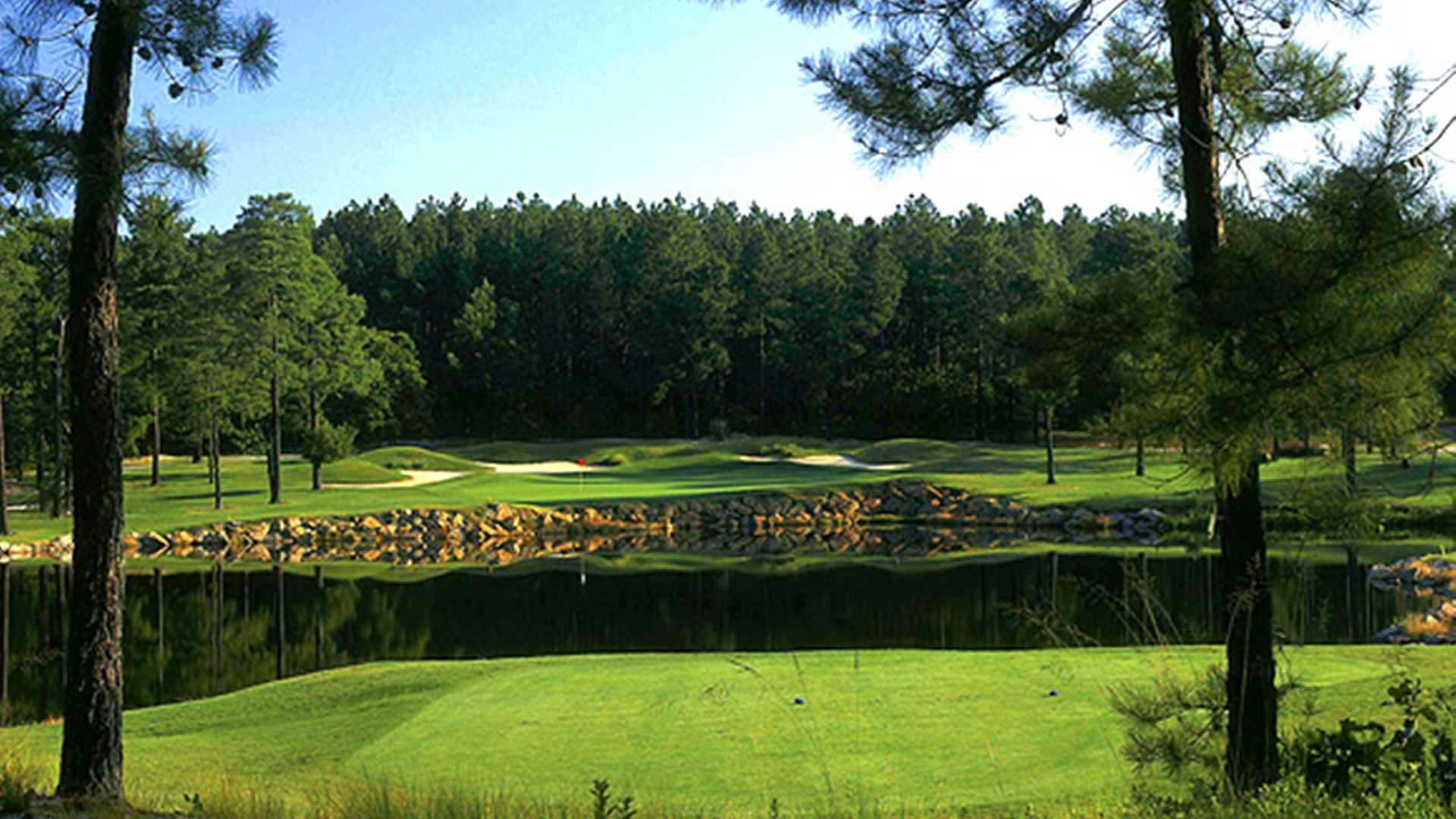 Mid South Golf Club
