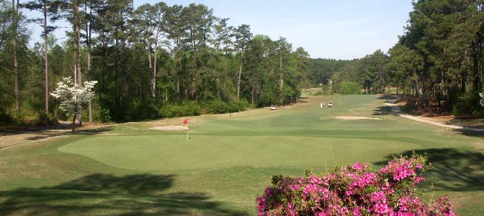 Southern Pines Golf