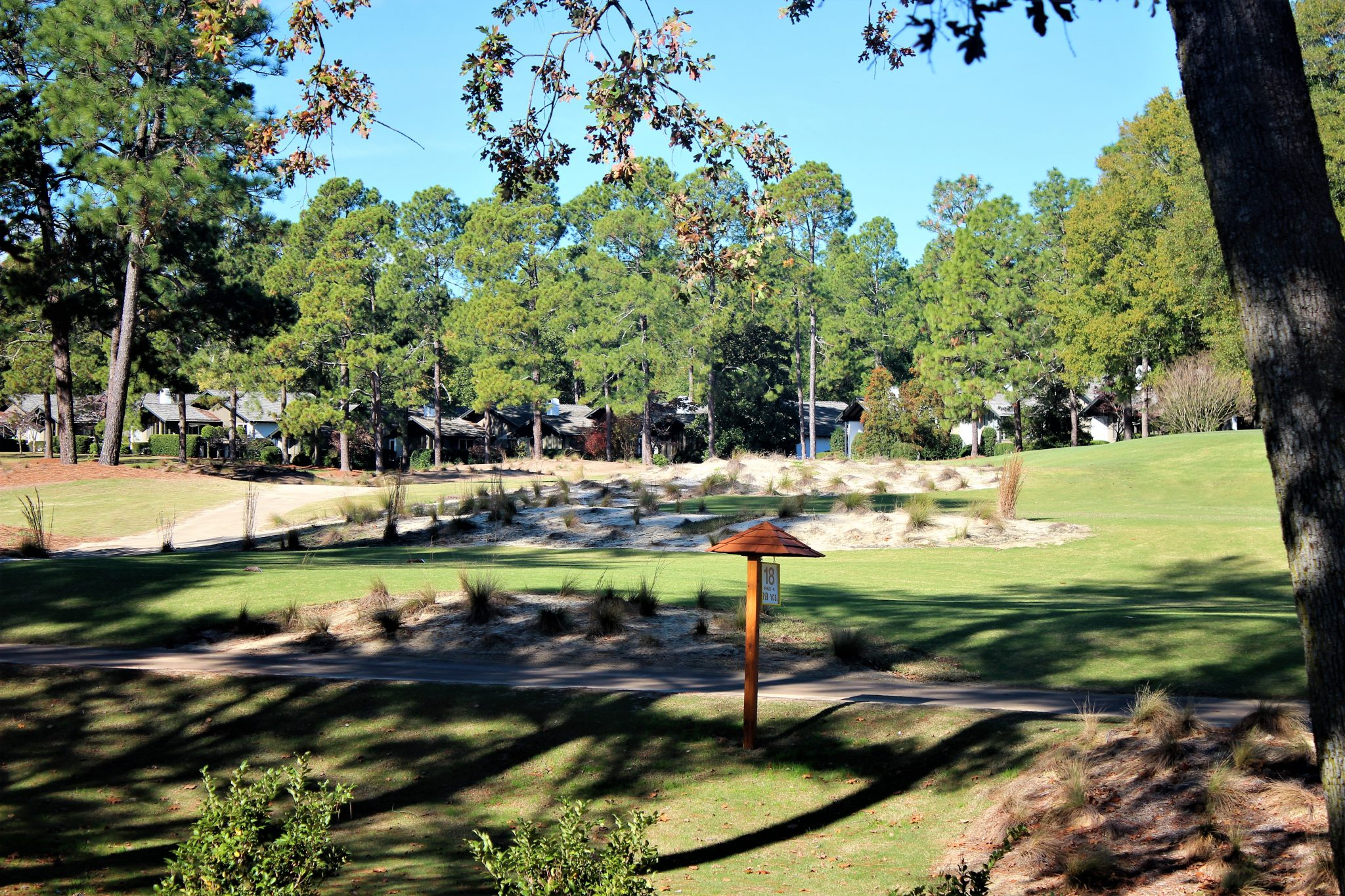Pine Valley 78 - Legacy Golf Packages